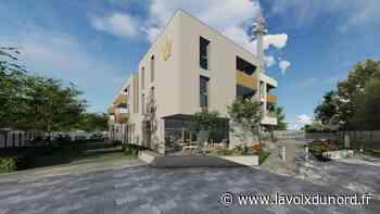 Lambersart: 120 logements dédiés aux seniors doivent voir le jour sur le site TDF - La Voix du Nord