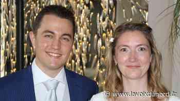 Lambersart: Mariage Céline et Rémy - La Voix du Nord