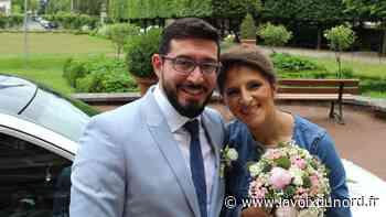 Lambersart: le mariage de Leïla et Juan - La Voix du Nord