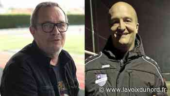 La fusion des deux clubs de football de Lambersart de retour avec l'arrivée de la nouvelle municipalité - La Voix du Nord