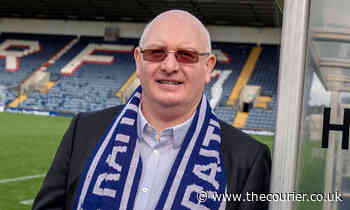 'It's up in the air' Raith Rovers manager John McGlynn admits plans to prepare for life in Championship are on hold until ruling is made by SFA arbitration panel - The Courier