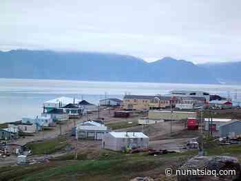 Pond Inlet man charged with arson - Nunatsiaq News