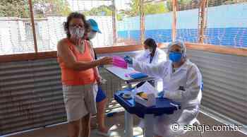 Painel: Vila Velha passa de 9 mil casos confirmados de coronavírus nesta terça-feira - ES Hoje