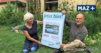 """""""Geschichte & Geschichten"""" aus Hohen Neuendorf und Birkenwerder: Wie ein FKK-Strand zum Unfallschwerpunkt wird - Märkische Allgemeine Zeitung"""