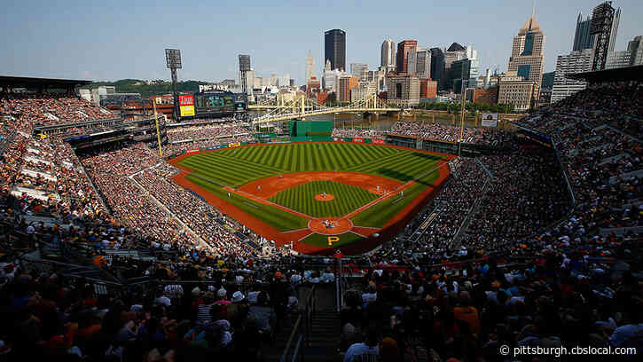 Pittsburgh Pirates To Offer Season-Ticket Holders Refund Or Rollover Options