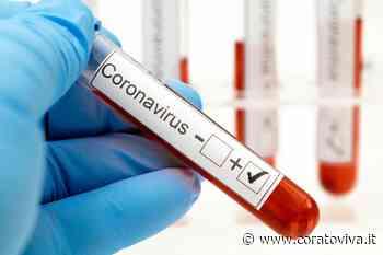 Coronavirus, nessun nuovo caso positivo in Puglia - CoratoViva