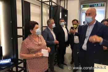 Miliardi di danni in Puglia per calamità, «Necessario rivedere il Fondo di Solidarietà Nazionale» - CoratoViva