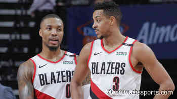 Trail Blazers roster, schedule for NBA restart: Three things to know as Portland heads to Disney World - CBS Sports