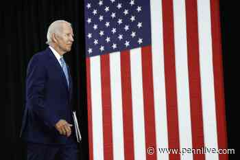 Biden, Pence to hit Pa. campaign trail on same day - PennLive