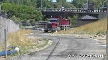 Work underway to extend Black River Trail - WWNY