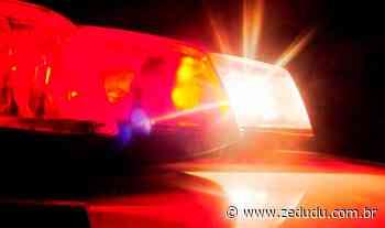 Homem acusado de feminicídio é procurado pela polícia em Paragominas - Blog do Zé Dudu