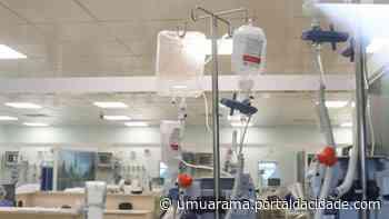 Prefeitura de Cianorte confirma sexta morte provocada pelo novo coronavírus - ® Portal da Cidade | Umuarama