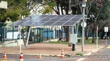 Escolas municipais serão equipadas com energia solar – Folha de Cianorte - Folha De Cianorte