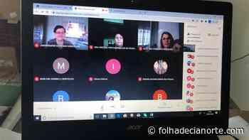 Conselhos de classe online aprimoram ensino a distância - Folha De Cianorte