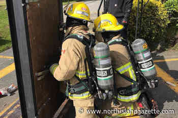 Port Hardy Fire Rescue hosts hands-on training – North Island Gazette - North Island Gazette