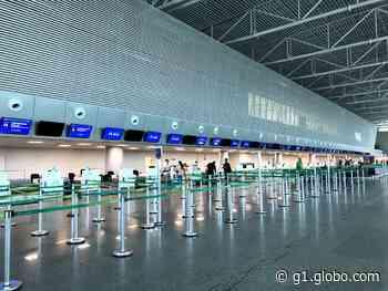 Aeroporto de Natal volta a ter voos diretos para Brasília e Salvador a partir de julho - G1