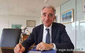 La Teste-de-Buch : l'ancien maire Jean-Jacques Eroles démissionne - Sud Ouest