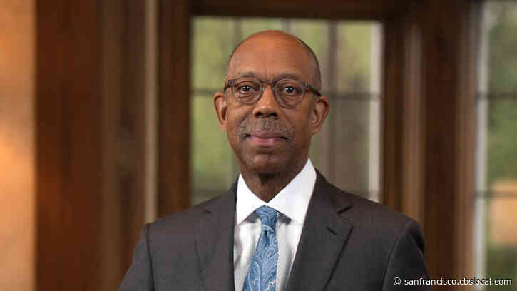 Dr. Michael Drake Named UC System's First Black President