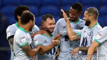 Cardiff 2-3 Blackburn: Adam Armstrong stunner dents Bluebirds' play-off hopes - Sky Sports