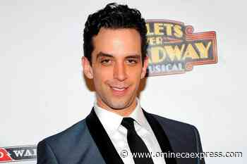 Broadway veteran Nick Cordero dies from coronavirus complications - Vanderhoof Omineca Express