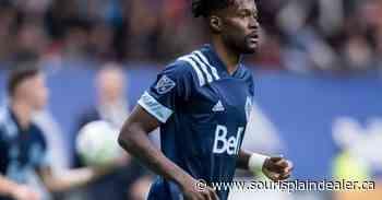 Vancouver Whitecaps missing five players at MLS is Back Tournament - Souris Plain Dealer