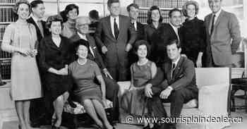 Posthumous memoir by Sargent Shriver scheduled for January - Souris Plain Dealer