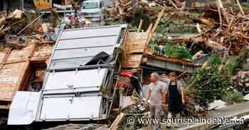 Death toll from flooding in Japan rises to 50, dozen missing - Souris Plain Dealer