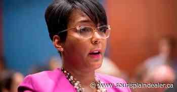 Atlanta mayor Keisha Lance Bottoms contracts COVID-19 - Souris Plain Dealer