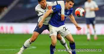 Mourinho delighted by Lloris-Son clash during Tottenham win - Souris Plain Dealer