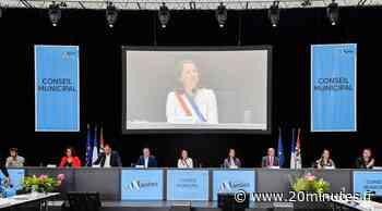 Elections municipales à Nantes : Asseh, Riom, Bertu, Naulin, Collineau… Les nouveaux visages de l'exécutif de… - 20 Minutes
