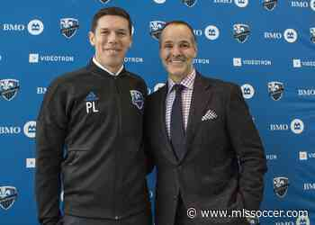 Montreal Impact name Patrick Leduc director of academy - MLSsoccer.com