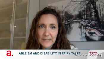 Amanda Leduc: Ableism and Disability in Fairy Tales - TVO