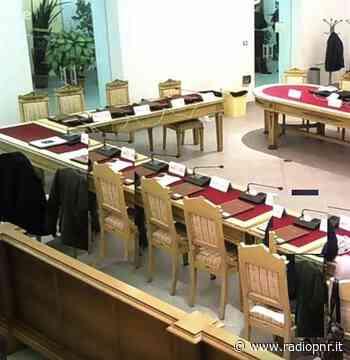 Tortona - IL consiglio comunale ha approvato il rendiconto - RadioPNR