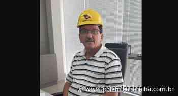 Morre em Guarabira, o engenheiro Aldecir Gomes, vítima da Covid-19 - Polêmica Paraíba - Polêmica Paraíba