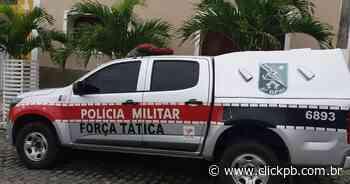 PM prende mais três pessoas por aglomeração em Guarabira com consumo de bebida alcoólica - ClickPB