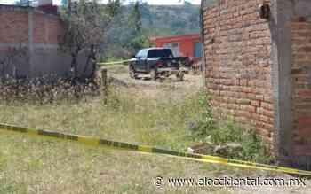 Identifican cuerpos en fosas de Santa Anita y La Higuera - El Occidental