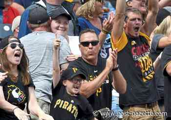 Pirates season-ticket holders have two options in 2020: commit or refund