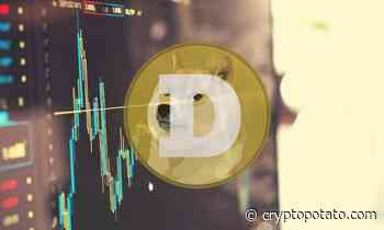Dogecoin Price Analysis: DOGE Surges 20% in a Day, Trading at Its Highest Point Since Mid February - CryptoPotato
