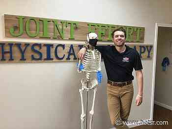 Escalating importance of prehabilitation through physical therapy - Hot Springs Sentinel