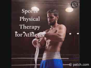 Sports Physical Therapy for Athletes - Patch.com