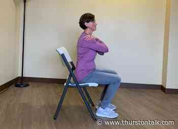 Prevent Injuries through Functional Movement Screenings at Penrose & Associates Physical Therapy in Olympia - ThurstonTalk