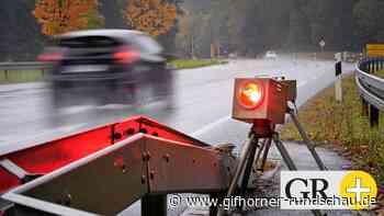 Fahrverbot? Kreis Gifhorn prüft 6000 Bußgeldfälle - Gifhorner Rundschau