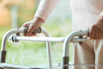 Canadians with disabilities disproportionately hit by COVID-19 pandemic - Westerly News