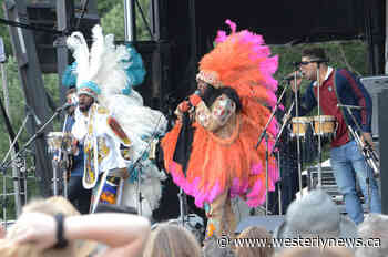 Annual music event in Comox Valley celebrates online instead - Westerly News