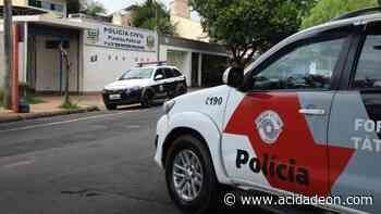 Idoso tem veículo roubado no Centro de Araraquara - ACidade ON