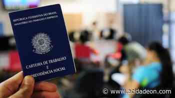 PAT Araraquara tem dez vagas em diversos setores - ACidade ON