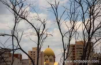 Terça-feira (07) será de sol e tempo seco em Araraquara - ACidade ON