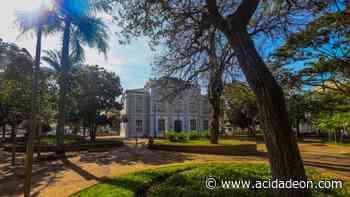 Semana começa com sol e temperaturas mais altas em Araraquara - ACidade ON