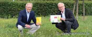 Natur: Winkel wirbt für grüne Gärten - Nordwest-Zeitung