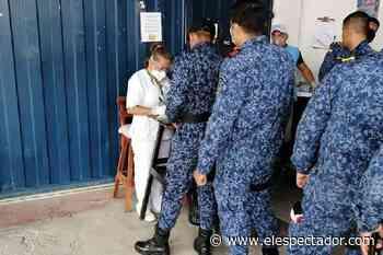 Tribunal ordena entregar tapabocas en la cárcel con más casos de COVID-19 - El Espectador